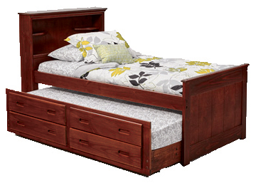 Captains Bed – 2150