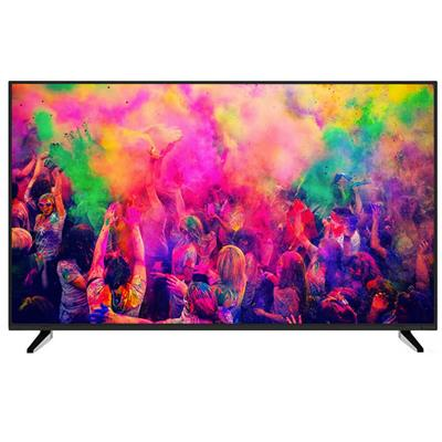 65″ Bolva Curved Smart TV