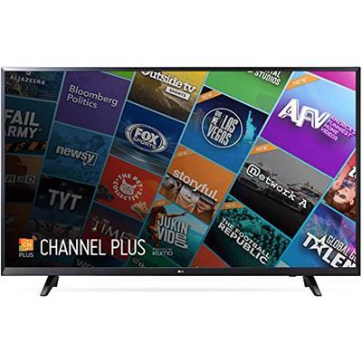 65″ LG Smart TV 4K