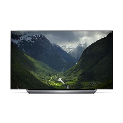 55″ LG Smart TV
